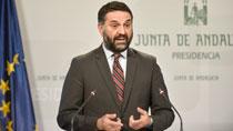 Fernández valora los datos hoteleros y subraya el liderazgo de Andalucía en el mercado nacional al cierre de 2017