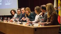 Intervención de la presidenta de la Junta sobre El Plan Estratégico para la Agroindustria