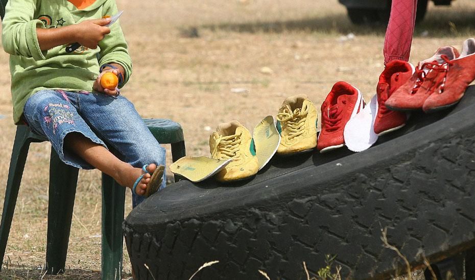 Las subvenciones irán para 81 ONG que trabajan en zonas con graves situaciones de exclusión social.