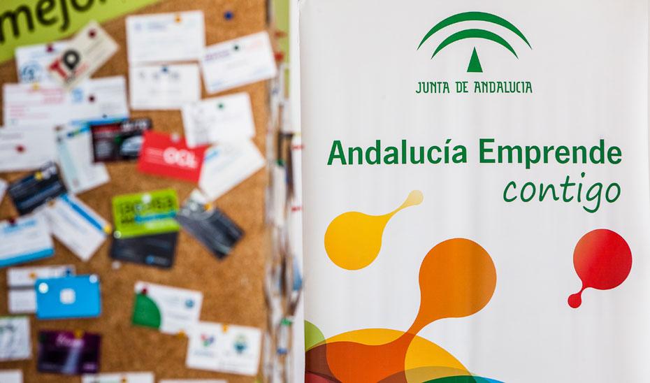 El programa está impulsado por Andalucía Emprende.