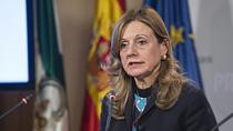 Marina Álvarez ha informado de la incidencia de la gripe, que ha alcanzado su pico máximo de casos en Andalucía de esta temporada