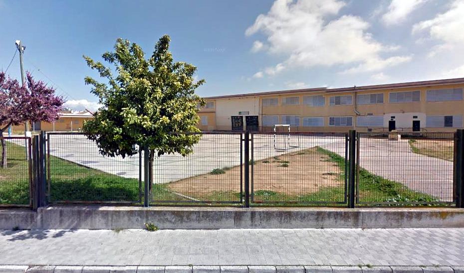 El IES de Gelves será remodelado y ampliado con seis nuevas aulas, un módulo anexo y la sustitución del sistema de calefacción.
