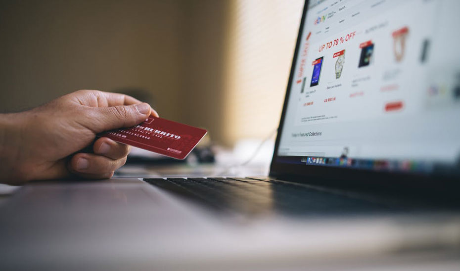 El sector del comercio electrónico es una de las actividades económicas con más crecimiento.