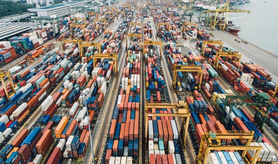 Andalucía ha exportado 24.551 millones de enero a septiembre de 2018.
