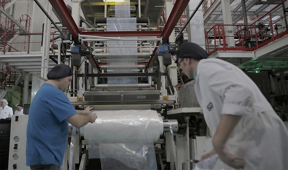 Los precios industriales se mantienen estables en Andalucía