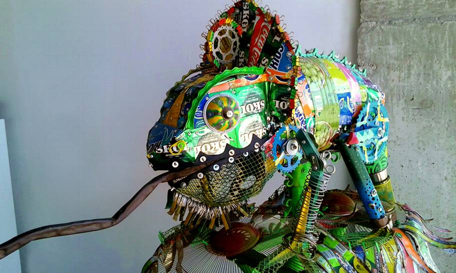 El certamen fomenta la sensibilización ambiental a través de la creación artística.