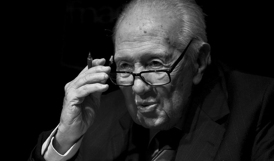 Mário Soares. (Foto EFE)