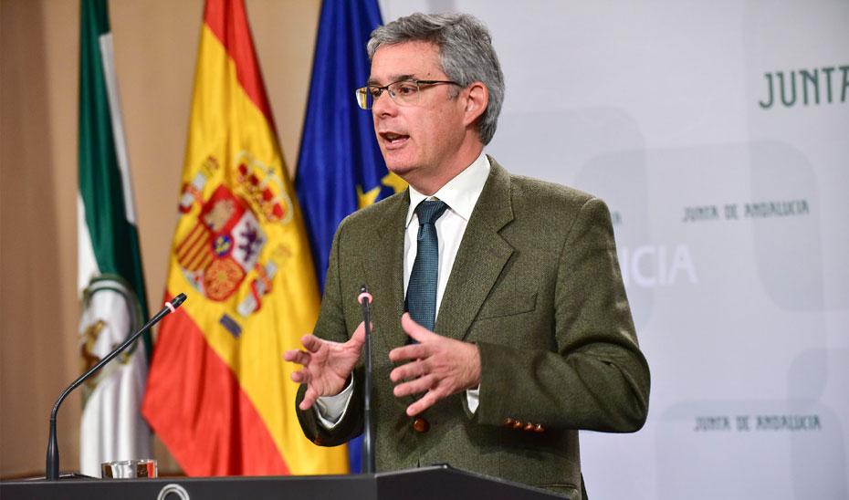 Blanco reclama más recursos para el sistema de financiación autonómica