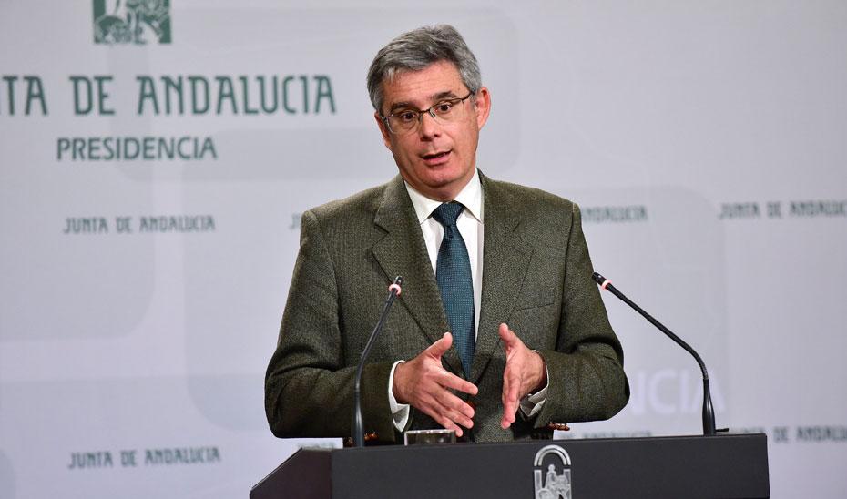 Blanco informa sobre la adhesión al fondo Facilidad Financiera para 2018
