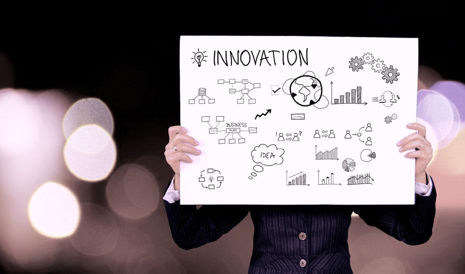 El estudio medirá la actividad innovadora en las empresas andaluzas.