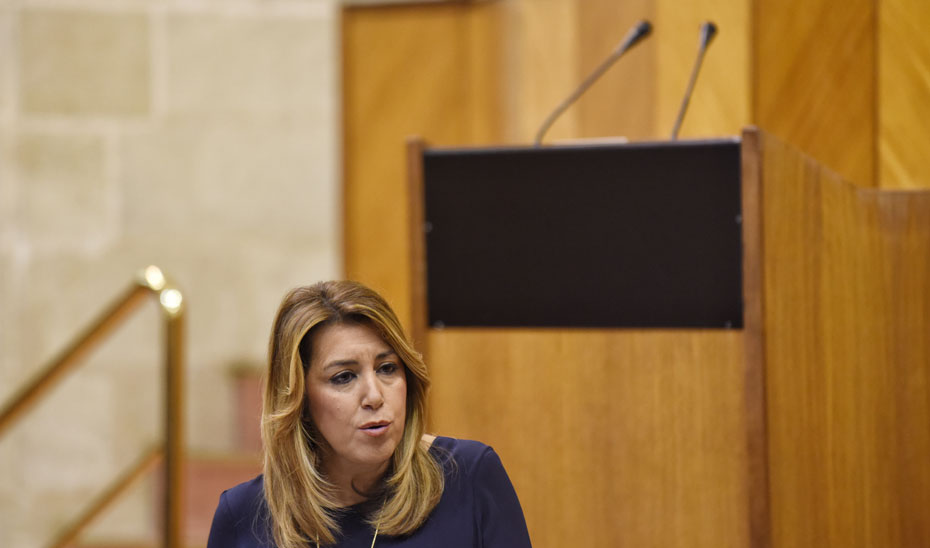 Díaz avanza un Plan para regular los nuevos modelos de negocio