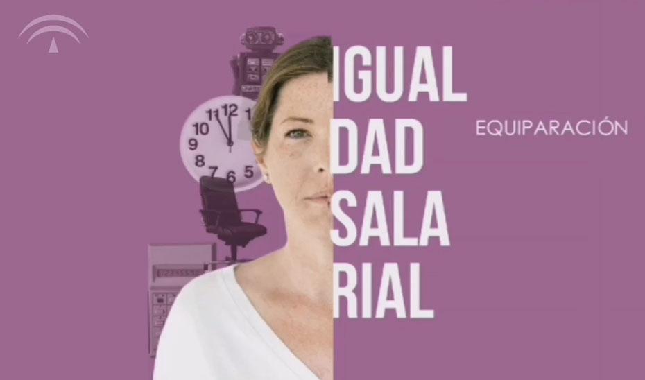 #PORSERMUJER, nueva campaña de sensibilización a favor de la igualdad salarial
