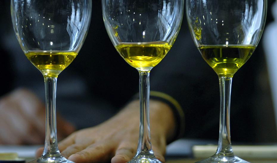 La Junta promoverá campañas turísticas sobre al aceite de oliva.
