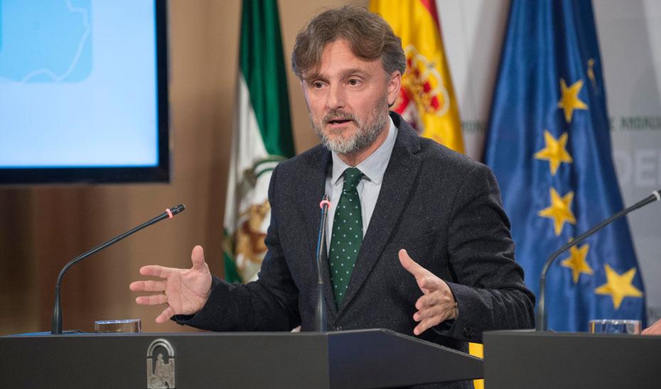 Fiscal anuncia el retraso del decreto de sequía ante el incremento de las reservas por las últimas lluvias