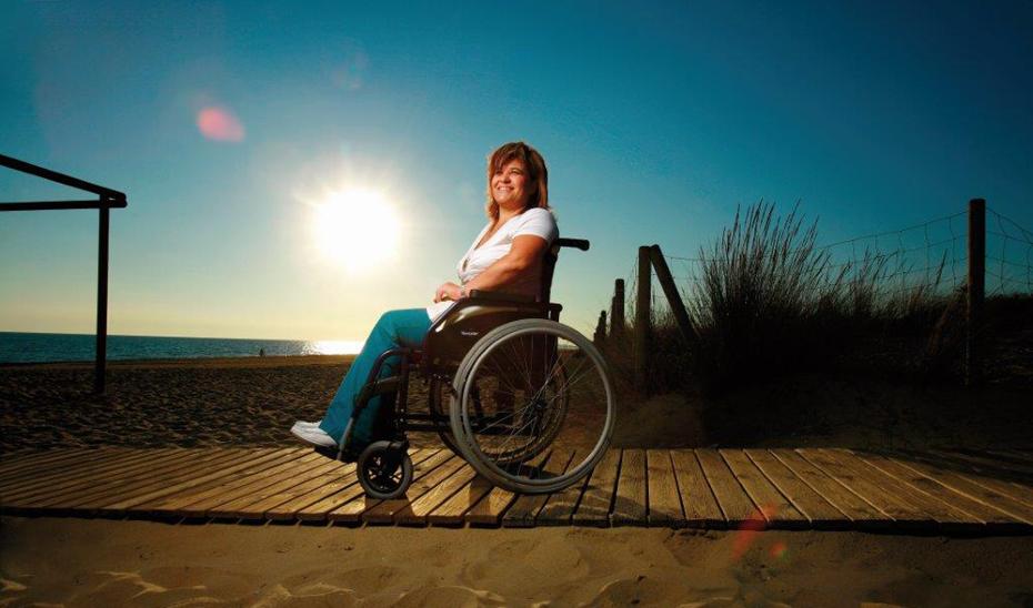 Más de 2.000 mujeres con algún tipo de discapacidad han sido atendidas en estos centros.