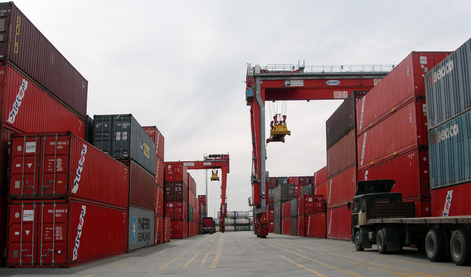 Andalucía cierra el mejor cuatrimestre exportador de la historia y supera los 11.400 millones por primera vez.