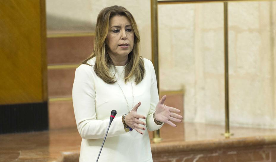 Díaz anuncia la aprobación del proyecto de Ley de Agricultura el 24 de abril