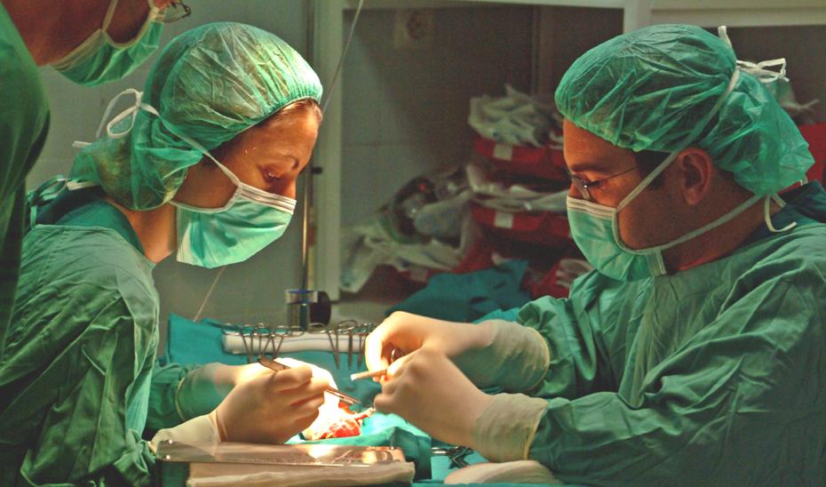 Andalucía ha superado durante 2017 los 900 trasplantes.