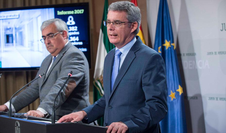 """Blanco señala que Andalucía habría creado 200.000 empleos más """"si Rajoy hubiera cumplido"""" con la financiación"""