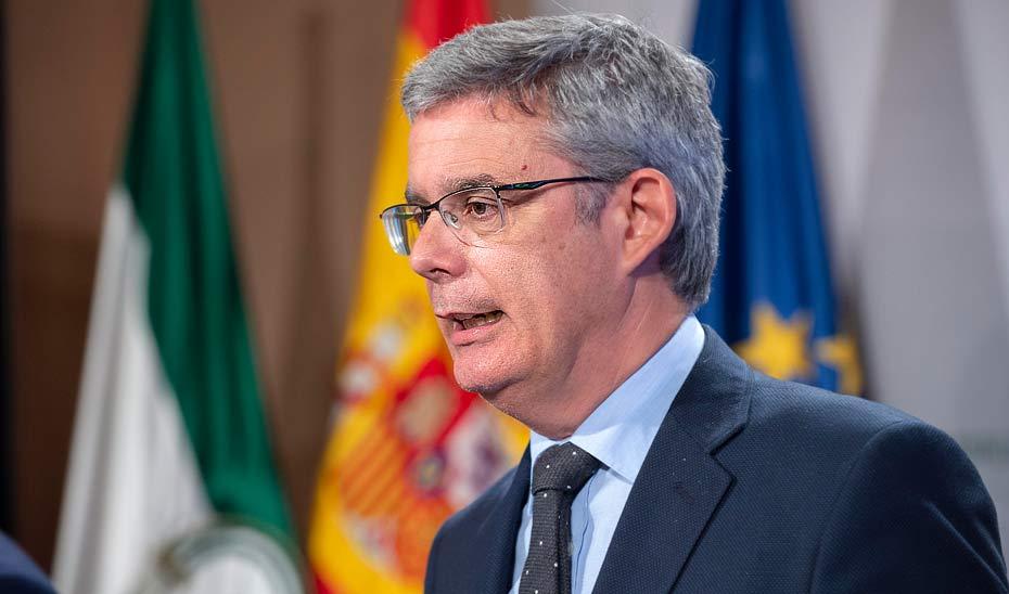 Blanco urge al Gobierno una reunión para reclamar inversiones en infraestructuras