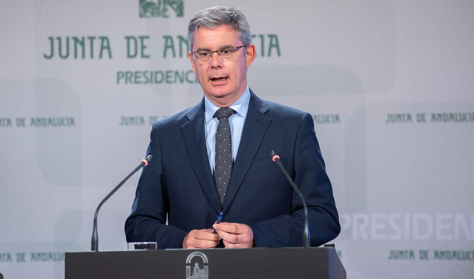 """Blanco subraya la actuación """"modélica"""" para regenerar el área afectada por el vertido de Aznalcóllar"""