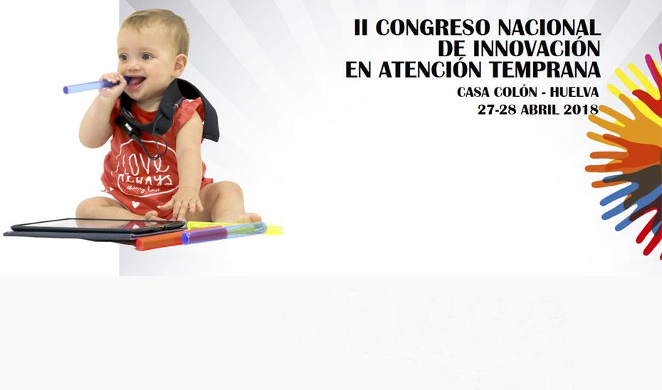 Cartel anunciador del congreso.