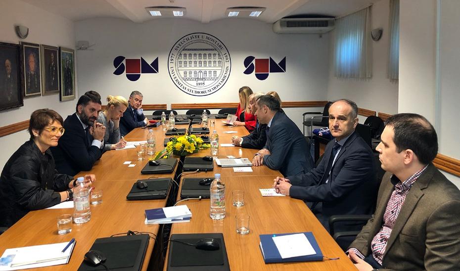 Andalucía prestará asesoramiento y formación a entidades públicas y privadas en el diseño de un instrumento de planificación adaptado al territorio.