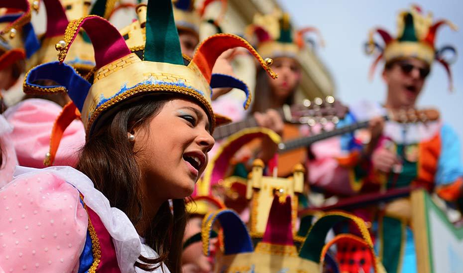 La Consejería de Cultura ha iniciado los trabajos para lograr la declaración, que supondrá la protección de una celebración que es una seña de identidad del pueblo gaditano.
