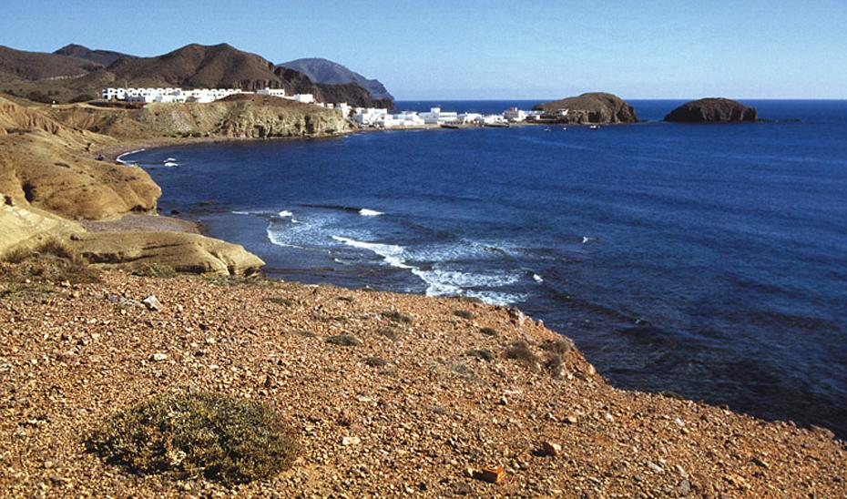 Cabo de Gata.
