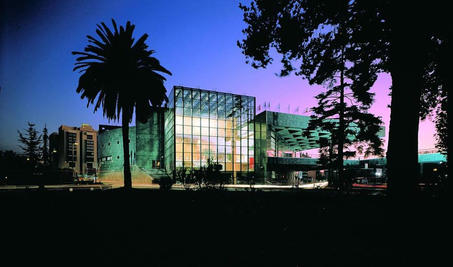 Andalucía dispone de 600 recintos vinculados a la oferta de congresos, con capacidad para 350.000 plazas.