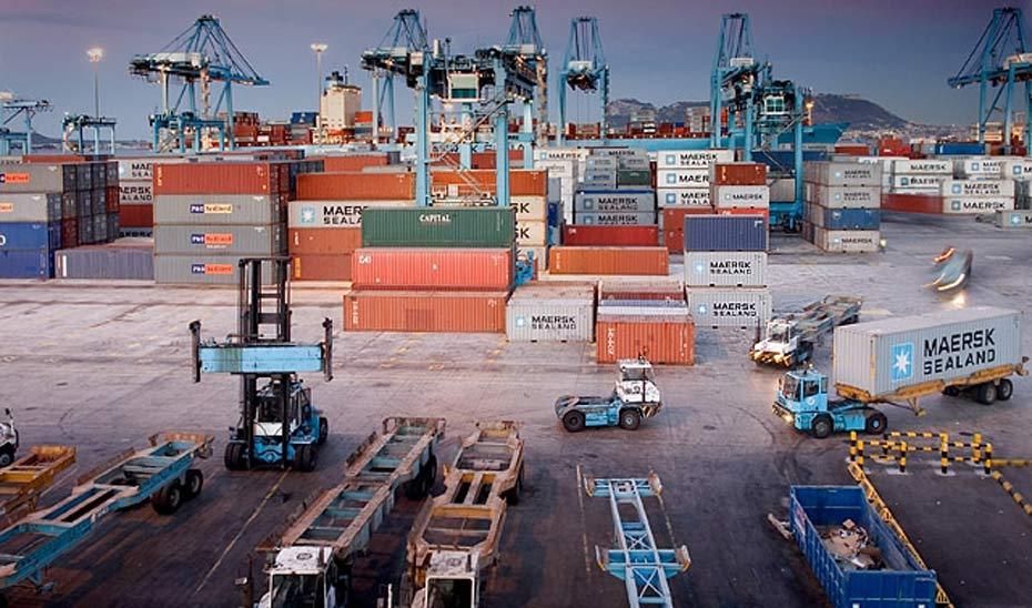 Andalucía ha alcanzado un nuevo récord exportador, con 27.149 millones de euros entre enero y octubre de 2018.