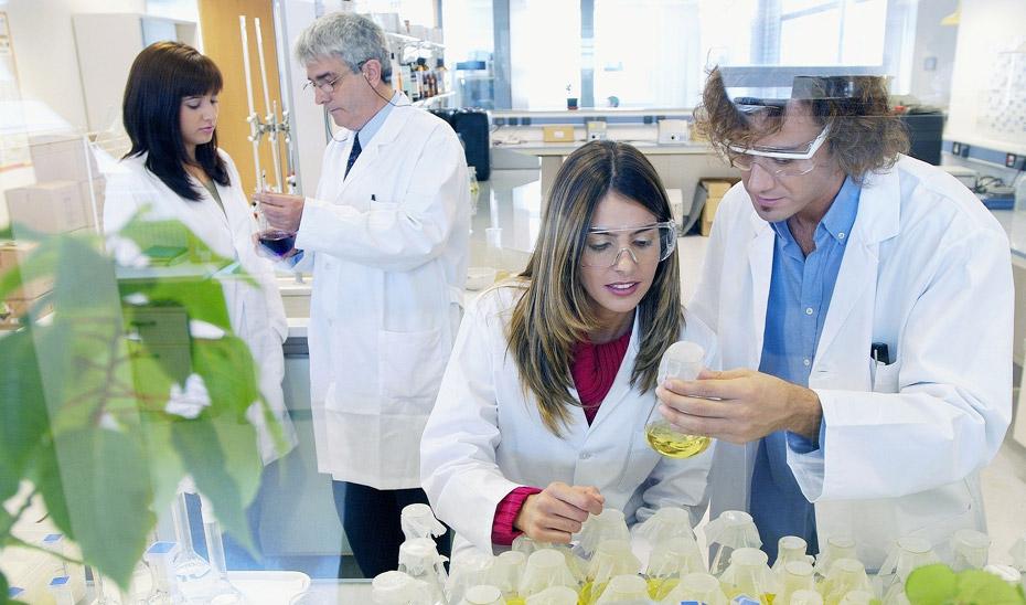 En 2017 se ha contratado a 2.348 personas por parte de las universidades andaluzas.