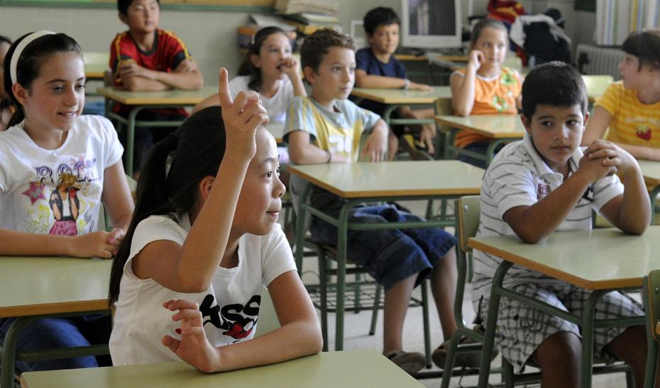 La prueba ESCALA se desarrollará en todos los colegios andaluces que imparten Educación Primaria, más de 2.500.