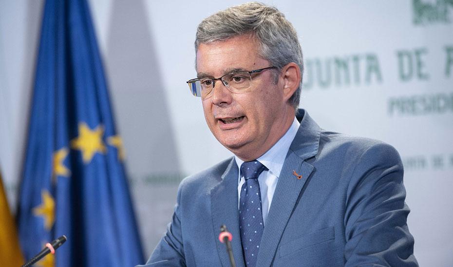 Blanco reclama el compromiso de Europa con las políticas migratorias y los países del Sur