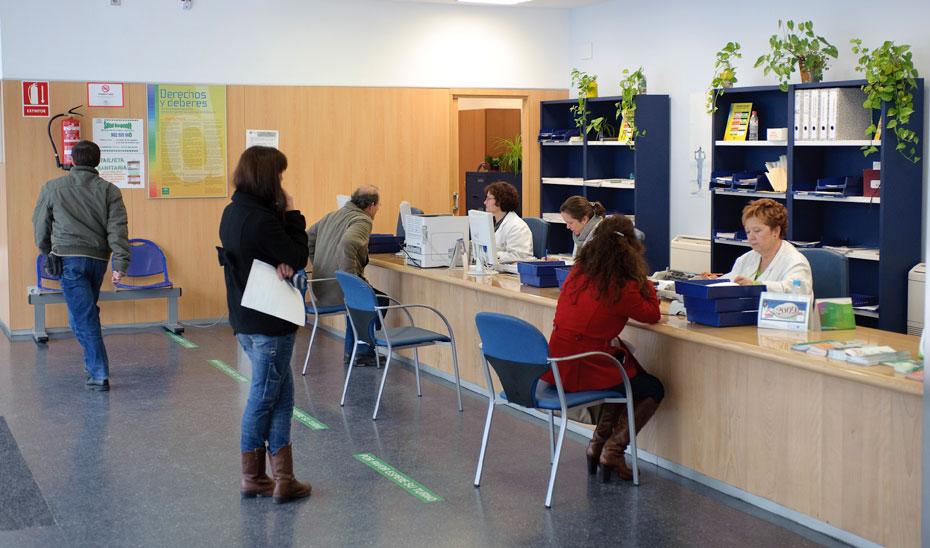 Tras la ampliación final, la oferta para la estabilización de empleo temporal va a consolidar 34.38 plazas de la Administración andaluza.
