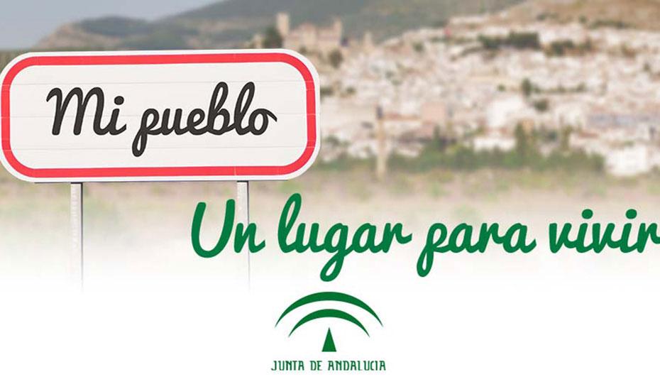 Spot 'Mi pueblo, un lugar para vivir'. Junta de Andalucía