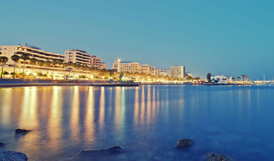 Imagen de Marbella.
