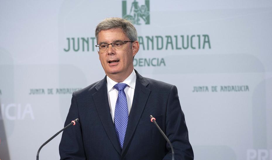 Blanco anuncia una partida de 3,72 millones para 400 nuevas plazas destinadas a menores extranjeros