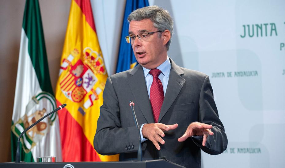 Blanco saluda la reducción del déficit e insiste en la reforma del modelo de financiación