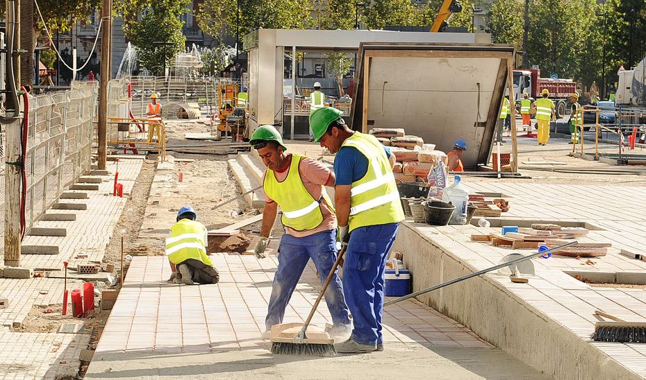 El Gobierno pondrá en marcha un plan director contra la explotación laboral.