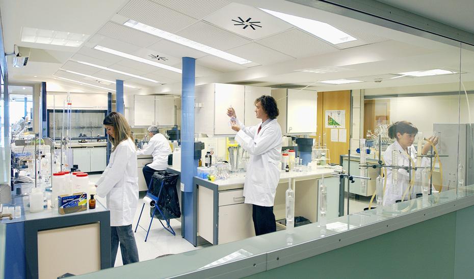 Andalucía es la tercera región española que más recursos destina a investigación y a innovación.
