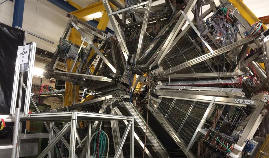 IFMIF-Dones, instalación científica y tecnológica, tiene un presupuesto de construcción de entre 400 y 600 millones.