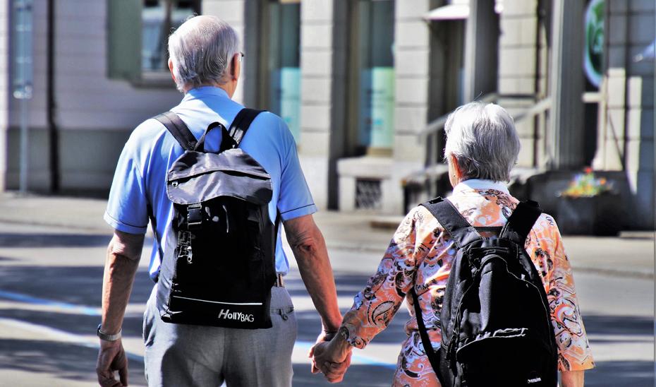 El INDESS investiga sobre hábitos de vida saludable, calidad de vida o envejecimiento activo, entre otros.