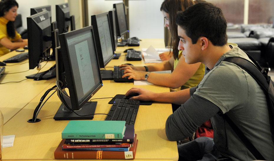 Los estudiantes universitarios se beneficiarán de nuevo de la bonificación del 99% de los créditos aprobados en primera matrícula.