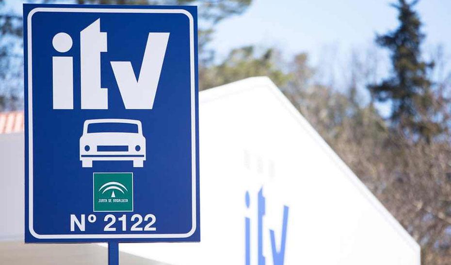 La estación de ITV de Peligros (Granada) es la primera que cuenta con la autorización.