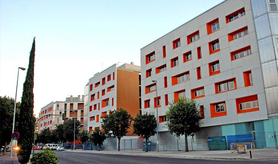 Las ayudas de alquiler cubren el 40% de la renta de arrendamiento de la vivienda para contratos no superiores a los 500 euros mensuales, aunque su pueden a elevar hasta el 80%.