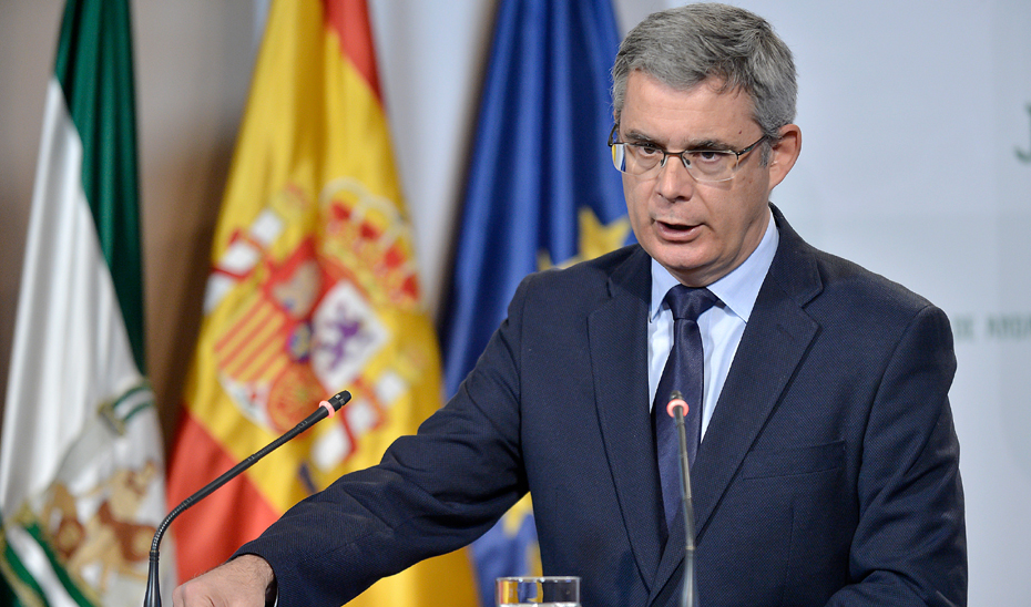 Blanco informa sobre los 88,41 millones de euros para conservación de carreteras en 3.523 kilómetros de la red autonómica
