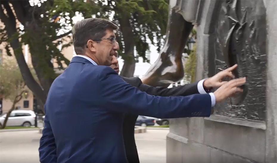 Andalucía culmina su agenda en Latinoamérica con protagonismo en el Día de España en Chile