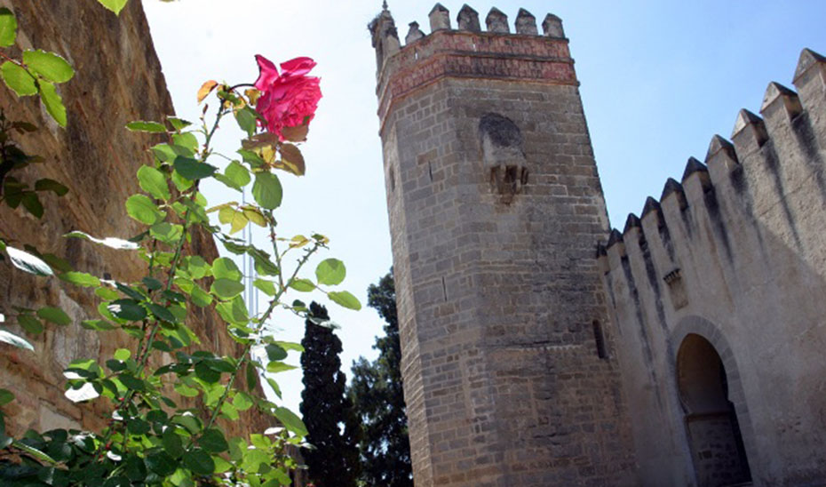 Castillo de San Marcos, en El Puerto de Santa María.