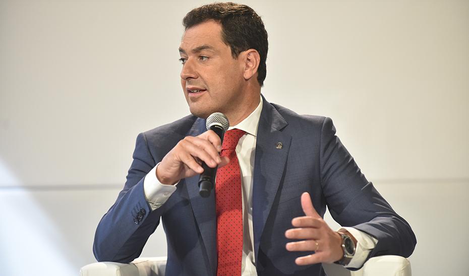 """Moreno emplaza a los sectores público y privado a hacer """"un frente común"""" contra la pobreza"""